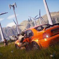 La supervivencia en State of Decay 2 se ha vuelto mejor y más dura en Xbox Series X|S con 4K a 60 fps y un modo letal