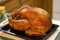 Consejos para los asados de Navidad. Aves