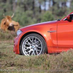 Foto 4 de 60 de la galería bmw-serie-1-m-coupe-prueba en Motorpasión