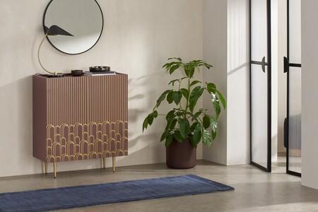 ¿Quieres renovar el recibidor? Estos son los muebles de entrada más impresionantes que vas a encontrar en Made, La Redoute y Maisons du Monde