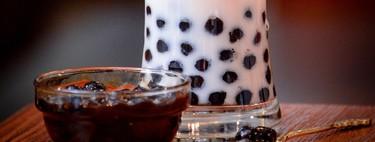¿El té de burbujas es malo para la salud?