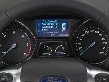 Fórdago: 15 lanzamientos en 2012 líderes en eficiencia en sus segmentos