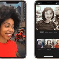 Clips para iOS recibe una completa actualización: estas son todas sus novedades