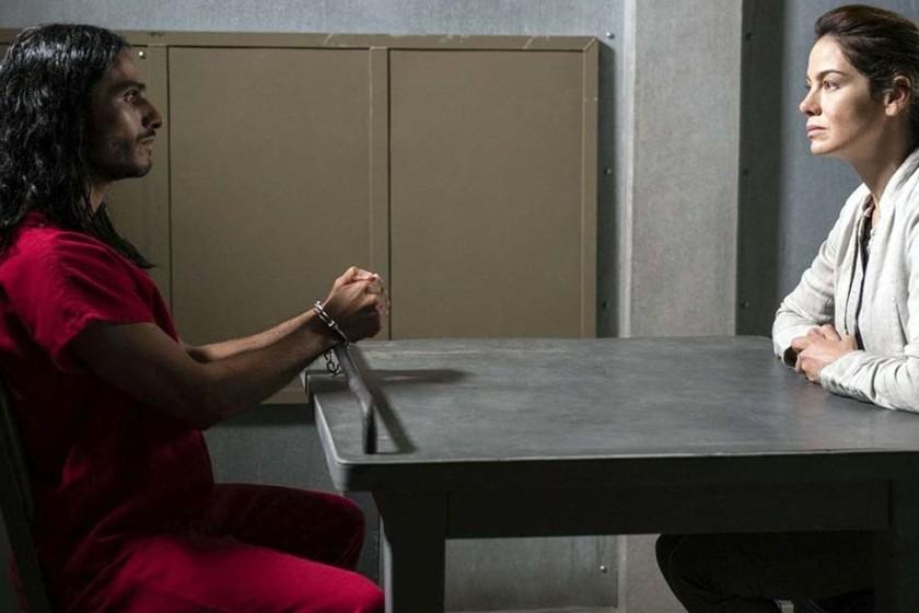 Netflix cancela la segunda venida: la polémica 'Mesías' no tendrá temporada 2