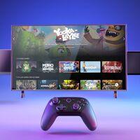 Amazon presenta Luna, su servicio de juego en nube: más de 100 juegos por menos de seis dólares al mes