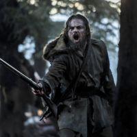 Leonardo DiCaprio rechazó ser Robin, Anakin y Spider-Man (y llamarse Lenny Williams)