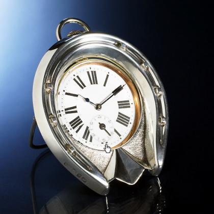 Reloj vintage de Ralph Lauren