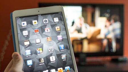 Apple logra mantenerse en cabeza mientras las ventas de tablets se disparan a cifras récord