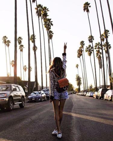 La nueva mochila de Chloé ha enamorado a medio mundo. Y no es para menos...