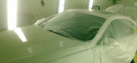 Hoy vas a aprender a revisar que tu auto se encuentre bien pintado
