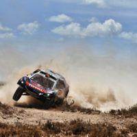 Se acaba el rally, empieza el Dakar: 6 etapas para la gloria