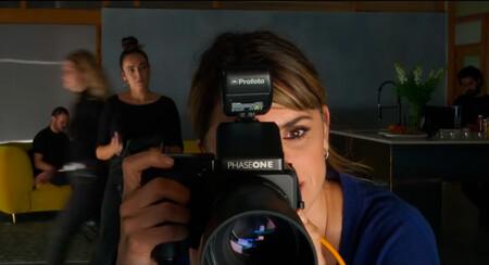 Penélope Cruz, fotógrafa en la nueva película de Almodóvar, y otras actrices que cogieron la cámara