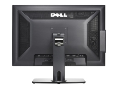 Monitor Dell de 30 pulgadas con DisplayPort