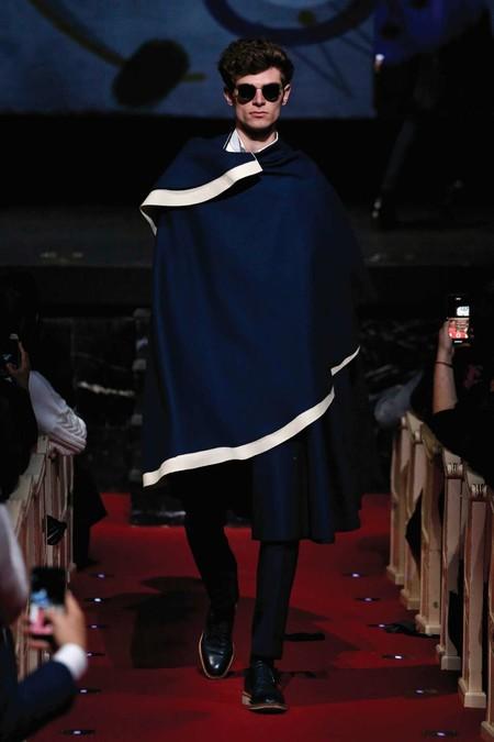 Oteyza La Simplicidad Del Diseno Sartorial En La Semana De La Moda De Madrid 10