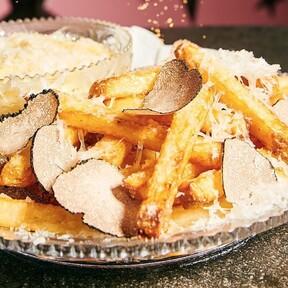 Serendipity 3: con un baño de oro, estas papas fritas ganan el record Guinness de las más caras del mundo