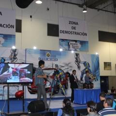 Foto 10 de 38 de la galería 12a-expo-reparacion-y-mantenimiento-automotriz en Motorpasión México