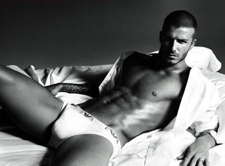 Beckham privado...