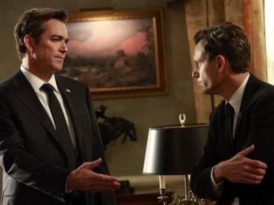 Esta semana en mis series favoritas: 'Juego de Tronos', 'Scandal', 'The Big Bang Theory' y más