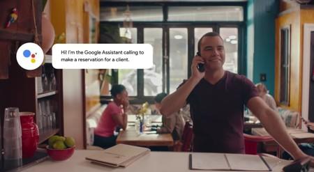 Google Duplex inicia su andadura, pero no queda del todo claro si quien te habla es una máquina o un humano