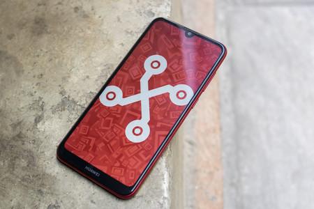 Huawei Y7 2019 Fotos 14