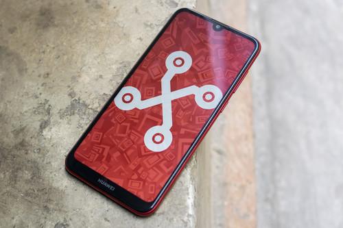 Huawei Y7 (2019), análisis: batería y modo retrato, las armas para competir en la gama de entrada