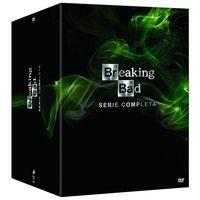 Por sólo 71,22 euros en Amazon, puedes disfrutar de Breaking Bad de principio a fin en DVD