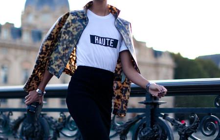 7 fórmulas para llevar falda de tubo en tu día a día con las que no querrás quitártela