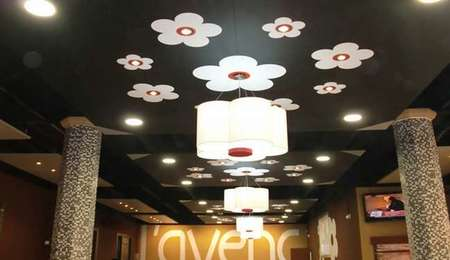 Home Switch Home... las lámparas más extraordinarias de la mano de Thawaru