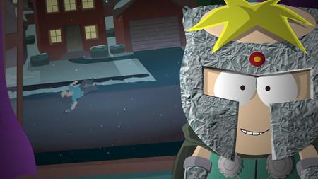 South Park: Retaguardia en Peligro anuncia (por fin) su fecha de lanzamiento con un tráiler muy... escatológico