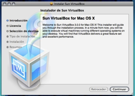 VirtualBox 3.0, nueva versión del virtualizador de Sun Microsystem