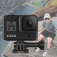Black a precio White: en los Outlet Days de MediaMarkt tienes la GoPro Hero 8 Black por sólo 319 euros