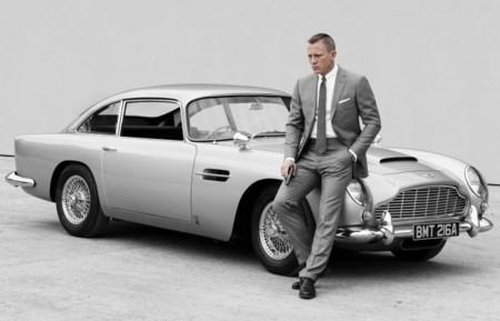 Daniel Craig está cansado de James Bond (y resurge la opción de Idris Elba como relevo)