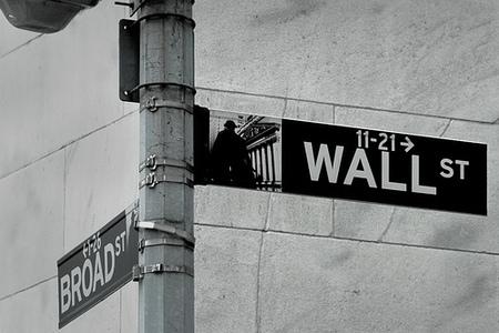 El nuevo escándalo que sacude a Wall Street