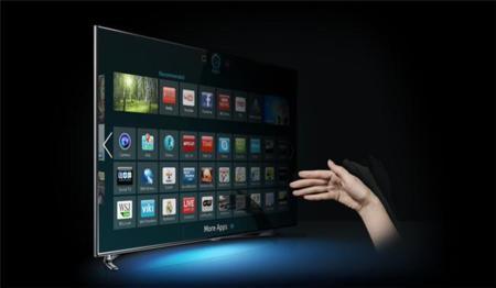 Samsung trabaja en un sistema para apagar y encender las luces desde la TV