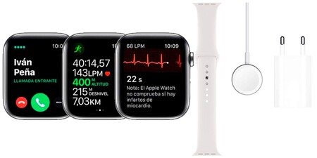 Apple Watch Series 5 2