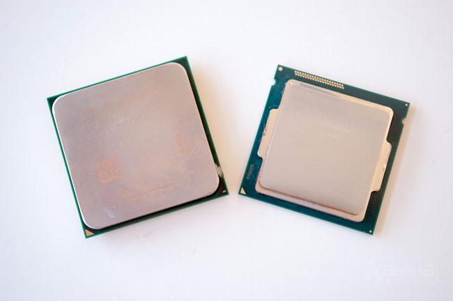 Intel Core i7-4... I 7 6800k Benchmarks