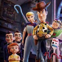 Cuatro zapatillas deportivas de Toy Story 4, por menos de 35 euros, en Amazon