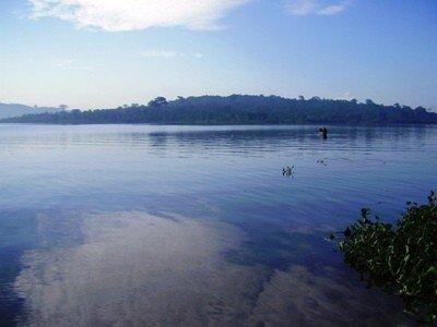 El Lago Victoria también está en peligro