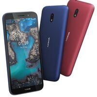 Nokia C1 Plus: Android 10 Go, radio FM y 4G para el nuevo smartphone barato de Nokia en México, precio y lanzamiento oficial