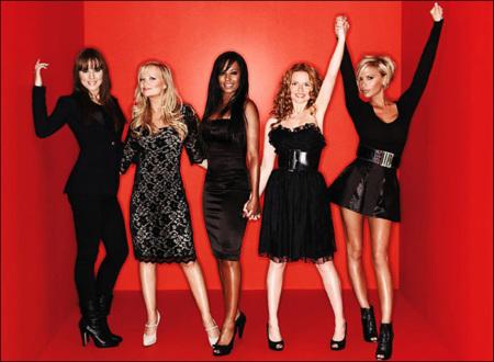Victoria Spice Girls