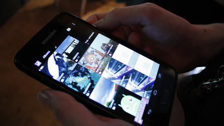 Ventajas e inconvenientes de un teléfono con pantalla grande en la empresa