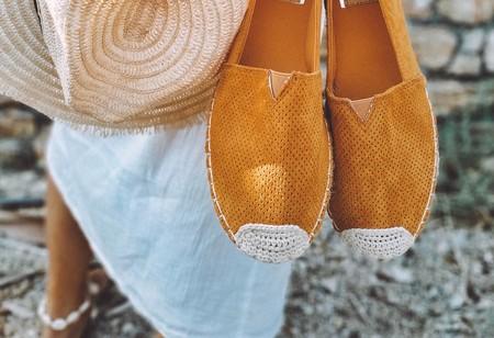 Siete alpargatas de auténtico lujo que querrás llevar desde ya rebajadas hoy en El Corte Inglés