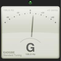 GuitarToolkit, afinador, metrónomo y acordes en tu iPhone