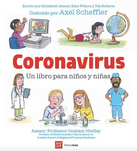 Coronavirus Espanol