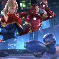 El competitivo de Marvel vs. Capcom: Infinite es la gran idea de Capcom para revolucionar los torneos
