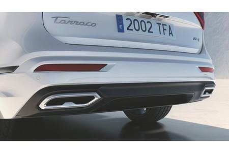 Seat Tarraco Fr 03
