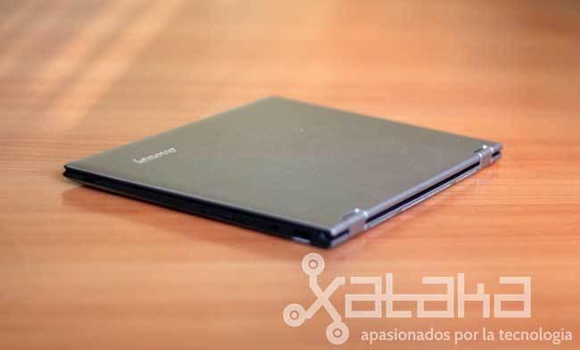 Foto de Lenovo IdeaPad Yoga 2 Pro (10/31)