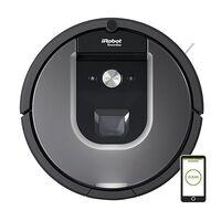 El Cyber Monday de Amazon nos deja más barato todavía el Roomba 960: hasta la medianoche lo tienes por 338,97 euros