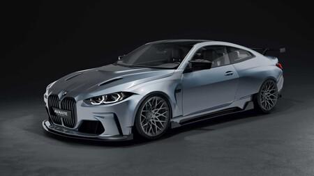 BMW M4 2021 Avante Design