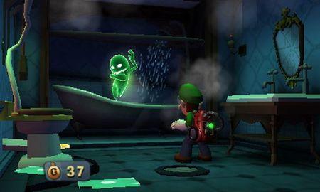 Nintendo nos explica todas las variables del modo multijugador de 'Luigi's Mansion 2'